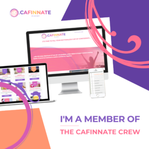 Join Us at Cafinnate Academy
